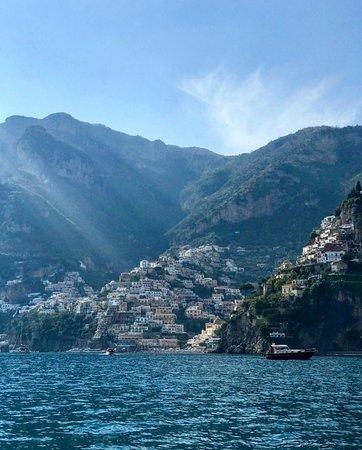 Lord's Boat Amalfi coast charter