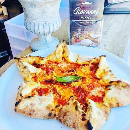 Pizza spéciale enfant