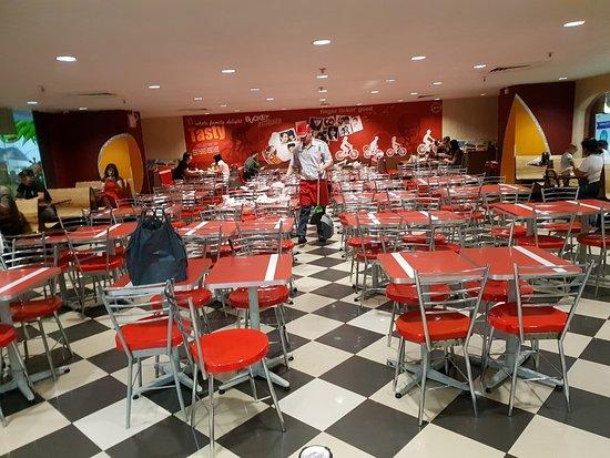 Kfc Gajah Mada Plaza Jakarta Gambir Menu Prices Restaurant Reviews Tripadvisor