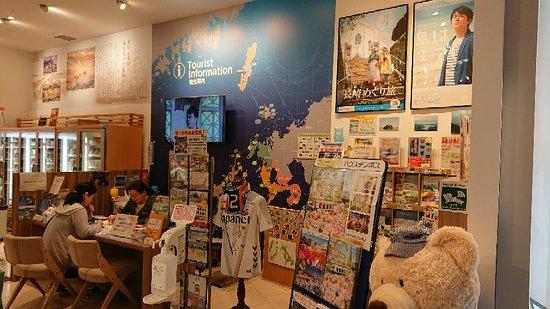 Nihonbashi Nagasaki Museum Tourist Guide