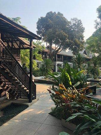 תמונה מNa Nirand Romantic Boutique Resort