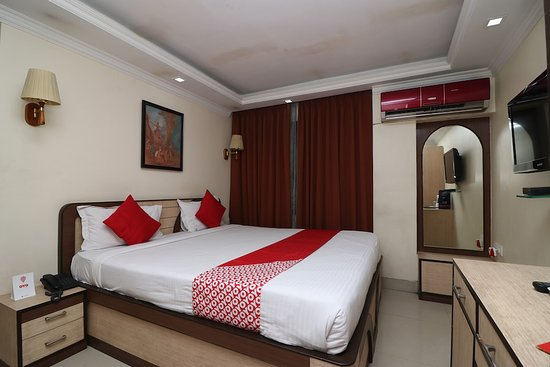 Red light prone Hotel - Review of OYO 686 Hotel Thames