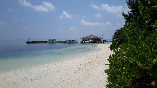 Foto Eriyadu Island Resort