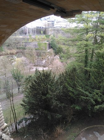 Stierchen Bridge