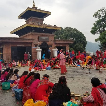 Kathmandu and Pokhara sightseeing