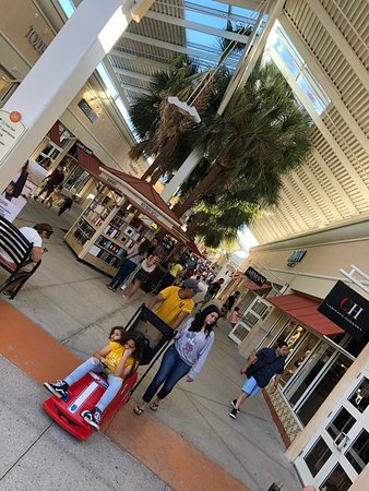 97efbf196f4 Orlando Vineland Premium Outlets - 2019 All You Need to Know BEFORE ...