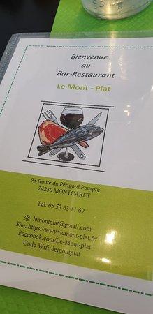 Zdjęcie Montcaret