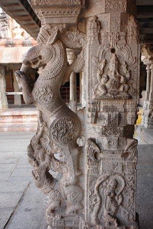 Cartoline da Hampi, India
