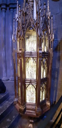 Warner Bros. Studio Tour London - The Making of Harry Potter 사진