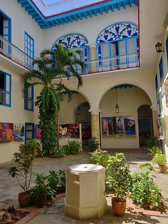 Casa Museo Simón Bolívar