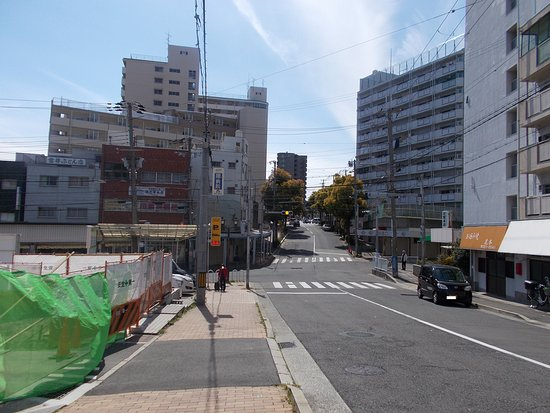 Merukaroad Ujigawa
