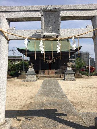 Sugahara Shrine
