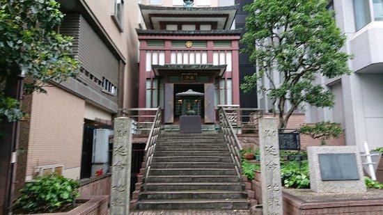 Nihonbashi Nishikawagishi Jizo-ji Temple
