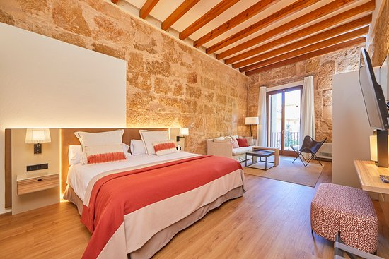 Santa Clara Urban Hotel & Spa, Hotels in Palma de Mallorca