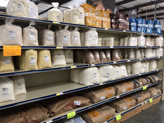 R & S Salvage Grocery & Bakery: Amazing Amish goodies!