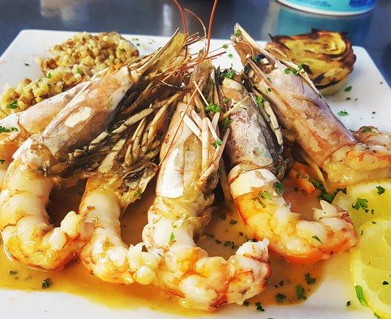 Restaurant Le Fournil 사진