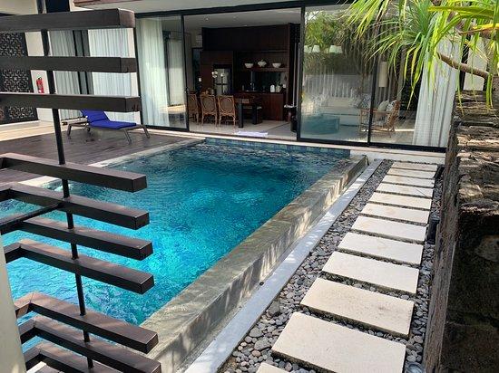 Lovely, Modern, Quiet Villa