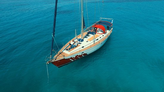 SailTime Charters Greece