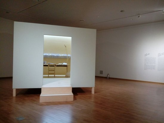 Fotografia de Museum of Contemporary Art Busan