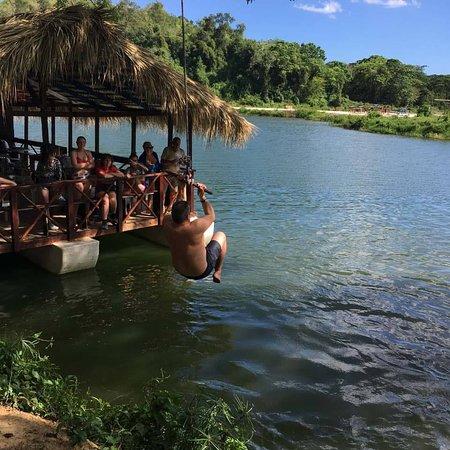 Safari aventure