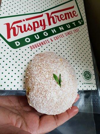 Indonesia Doughnut