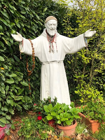 מהזר סן פאלו הכפר סנטה אגתה