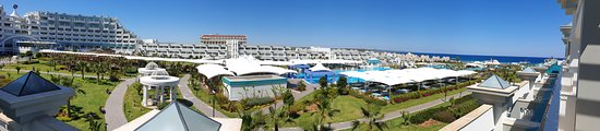 Bafra, Kıbrıs: Hotel main building
