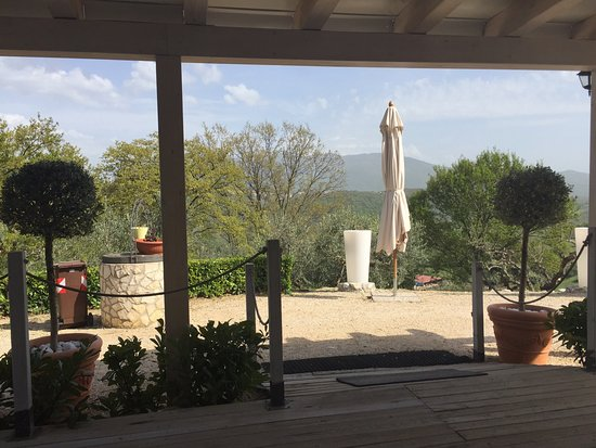 Agriturismo BelPoggio: Wonderful breath of fresh air surrounded by nature