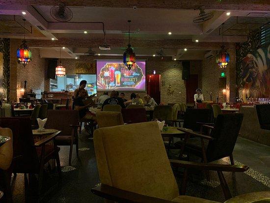 Best Shisha hookah in Saigon!!