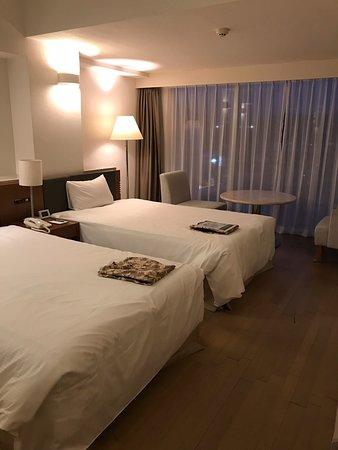 素晴らしいリゾートホテル