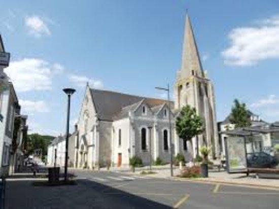 Eglise Saint Maixent