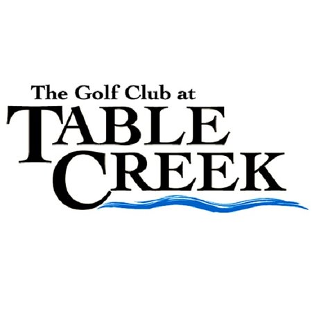 The Golf Club at Table Creek