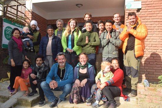 Nepal 2019 Bandipur