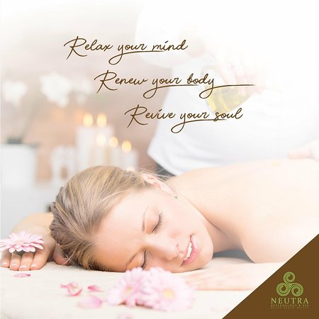 Neutra Reflexology & Spa