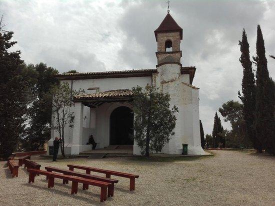 Cerro De San Jorge