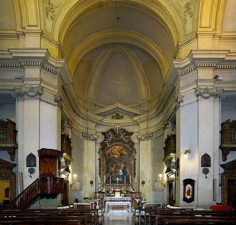 Chiesa dei Santi Marcellino e Pietro al Laterano