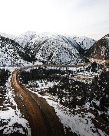 Kolyma Krai, Russland: Холодная, суровая Колыма