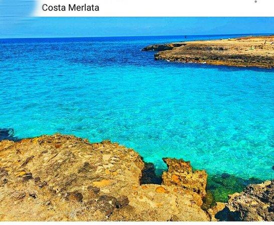 Puglia best beach
