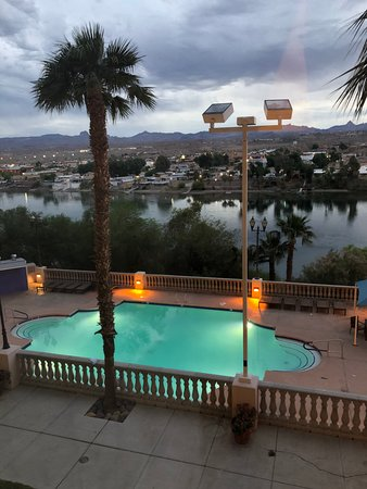 Favourite Laughlin Property