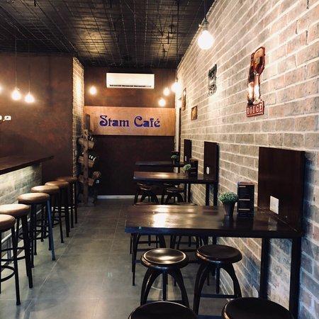 Stam Café