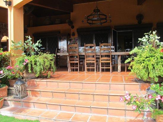 손바닥 법정 정원 및 레스토랑 데이 패스 사진