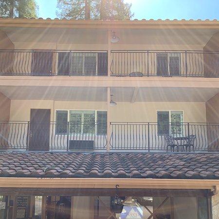 . - Изображение Brookdale Lodge, Brookdale - Tripadvisor