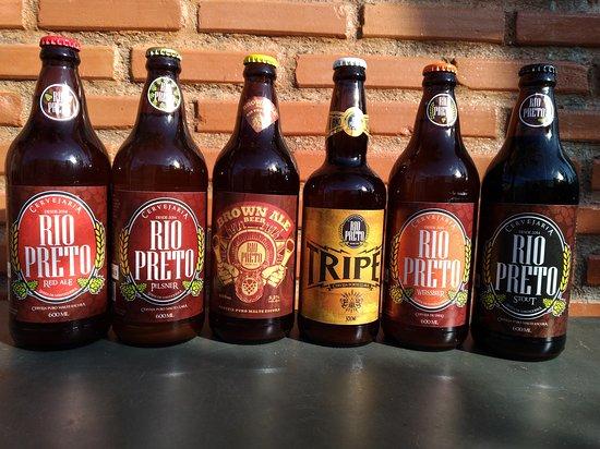 Cervejaria Rio Preto