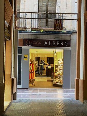 Calcats Albero