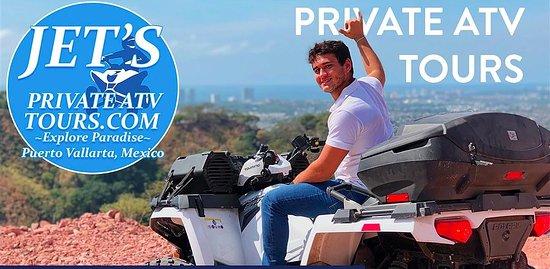 Jet's Private ATV Tours & ATV Rentals