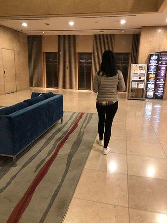 Mitsui Garden Hotel Hiroshima Photo