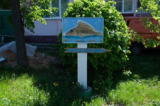 Monument to Donskomu Biryuchku