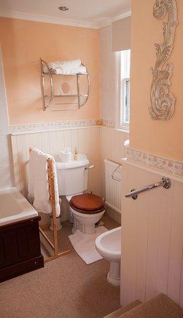 Bathroom  - Master Bedroom.