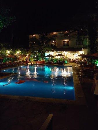 호텔 빌라 블랑카 우아툴코 사진