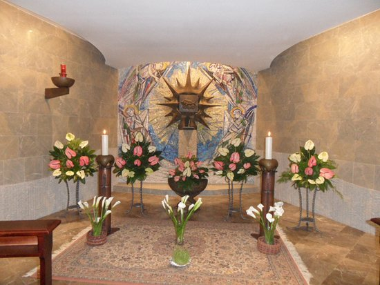 Parrocchia del Cuore Immacolato della Beata Vergine Maria